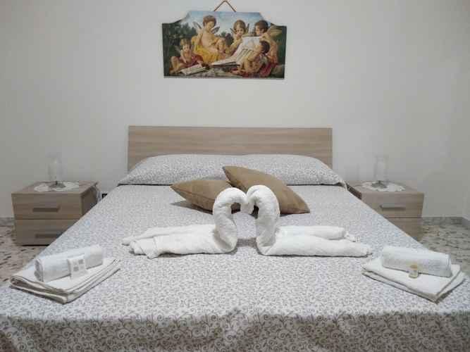 BEDROOM Casa Vacanze Gialì
