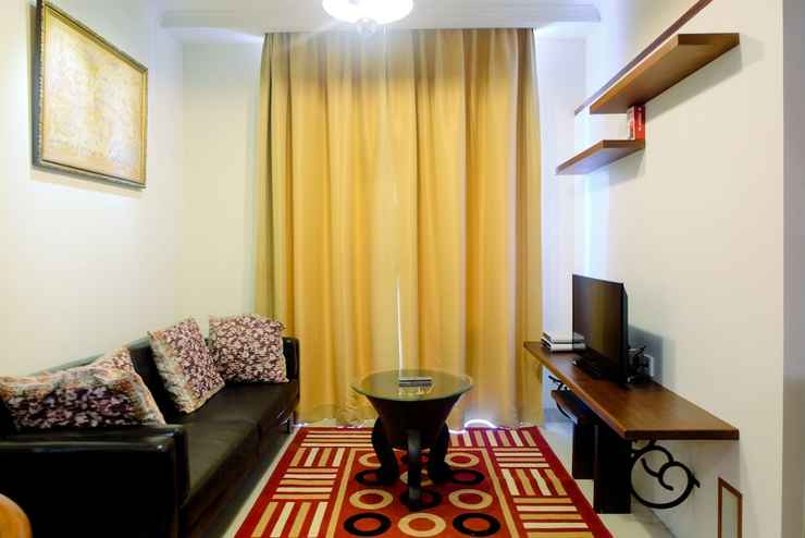 COMMON_SPACE Modern 2BR Ancol Mansion Apartment