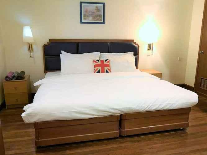 BEDROOM Awana Genting Luxury Suite
