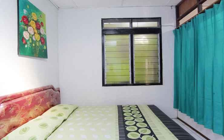 Batik Trinidar Homestay Yogyakarta - Kamar Double Standar