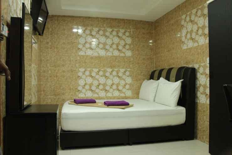 BEDROOM Ark Batu Caves Hotel