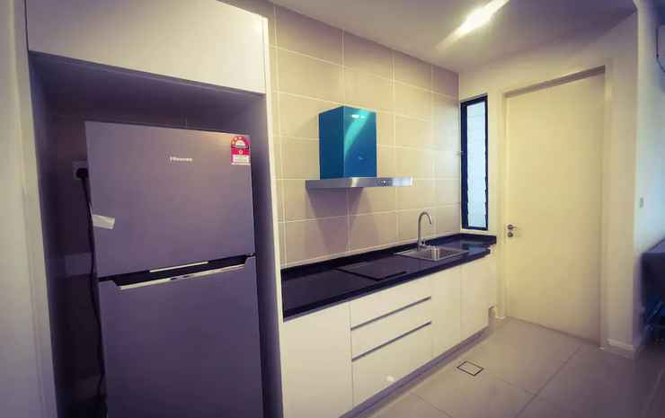 Legoland D'Pristine Themed Apartment by TGP Johor - Marvel Themed, 2 Bedrooms