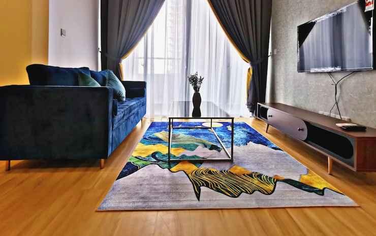 Legoland D'Pristine Themed Apartment by TGP Johor - Premium Apartment, 1 Bedroom