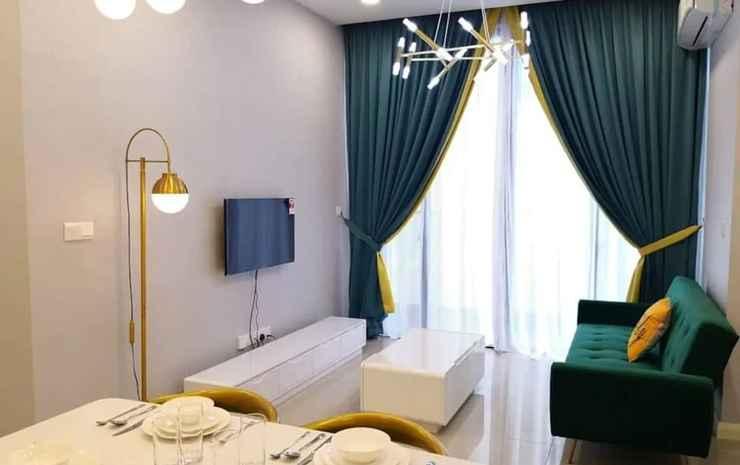 Legoland D'Pristine Themed Apartment by TGP Johor -
