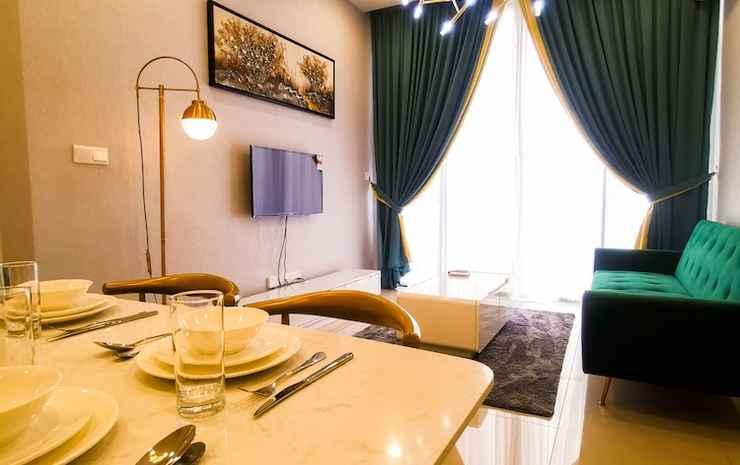 Legoland D'Pristine Apartment by TGP Johor - Apartemen Deluks, 1 kamar tidur