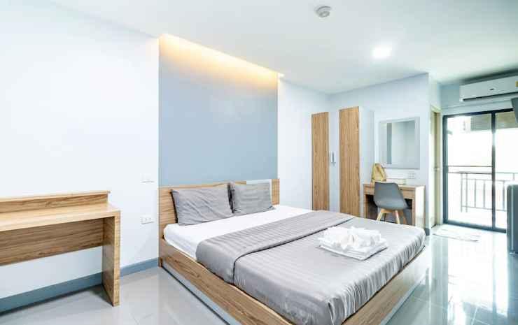 Be Wish Residence Bangkok - Kamar Double Superior