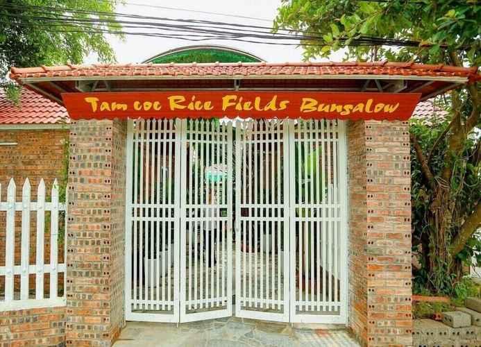 EXTERIOR_BUILDING Tam Cốc Rice Fields Bungalow