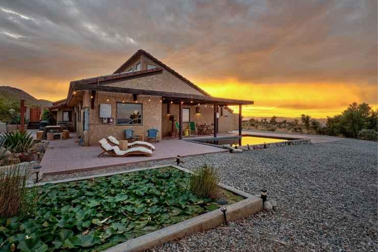 Joshua Tree Luxury Dream Modern 5 Bedroom San Bernardino County United States Of America
