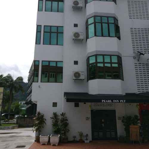 EXTERIOR_BUILDING Pearl Inn Plt
