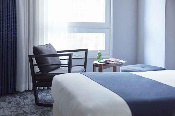 BEDROOM โรงแรมวิลลา ฟอนแทน แกรนด์ โตเกียว-รปปงหงิ