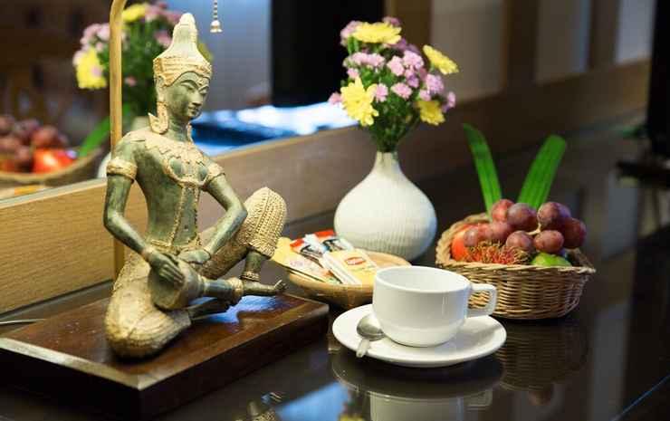 The Tarntawan Hotel Surawong Bangkok Bangkok - Suite, 1 kamar tidur