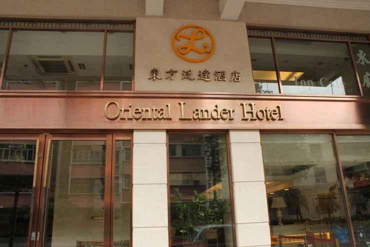 EXTERIOR_BUILDING Oriental Lander Hotel