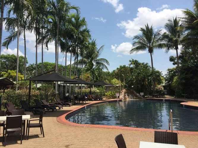 SWIMMING_POOL Darwin FreeSpirit Resort