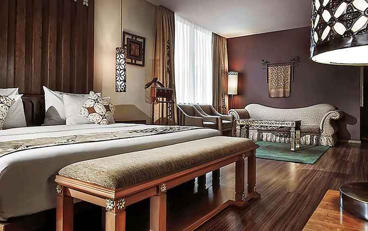 The Royal Surakarta Heritage Solo MGallery by Sofitel Solo - Suite Junior