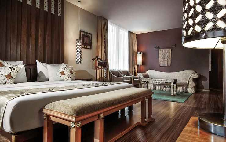 The Royal Surakarta Heritage Solo MGallery Collection Solo - Suite Junior, 1 Tempat Tidur King