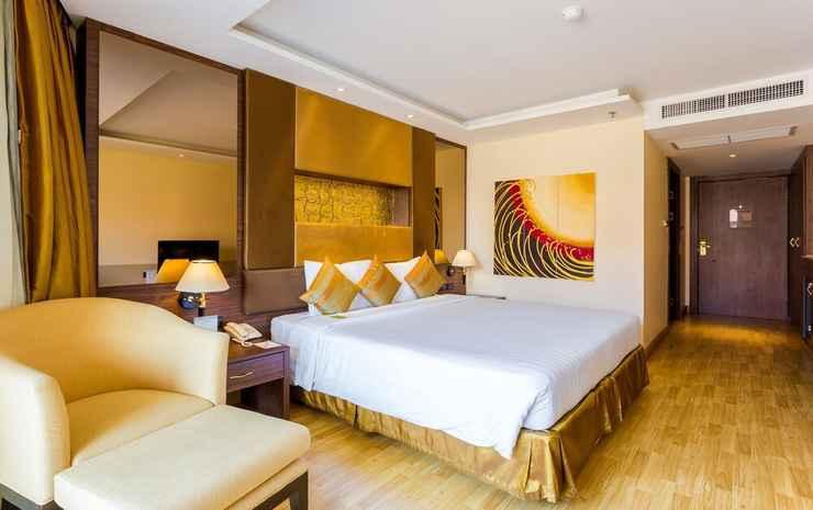 Nova Gold Hotel Chonburi - Kamar Deluks, 1 Tempat Tidur King