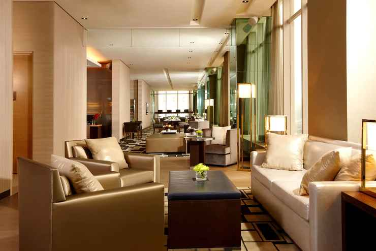 LOBBY โรงแรมเชอราตัน ซินจู๋