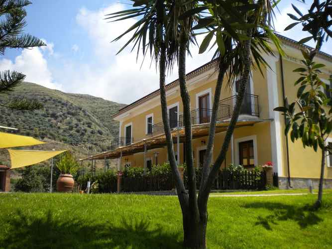 EXTERIOR_BUILDING That's Amore Cilento Country House
