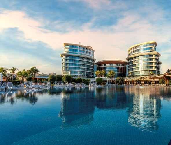 SWIMMING_POOL Baia Lara Hotel - All Inclusive