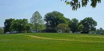 The Bed And Breakfast At Peace Hill Farm Charles City County United States Of America