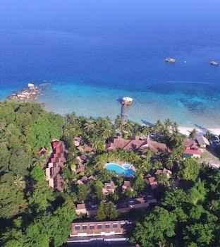 VIEW_ATTRACTIONS Sari Pacifica Hotel, Resort & Spa Lang Tengah