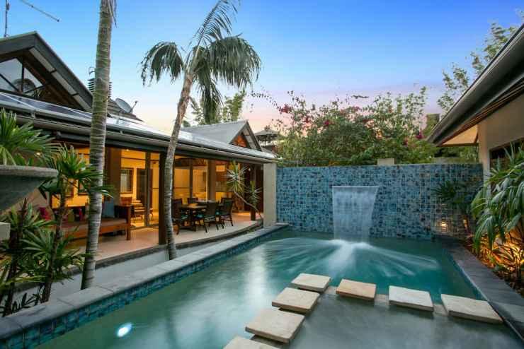 SWIMMING_POOL Your Luxury Escape - Amala Villa