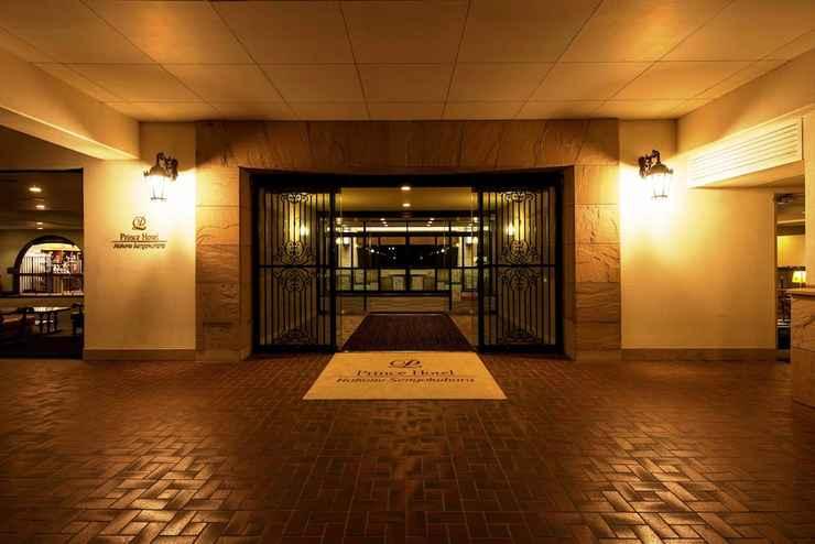 EXTERIOR_BUILDING โรงแรมฮาโกเนะ เซ็นโกกุฮาระ ปรินซ์