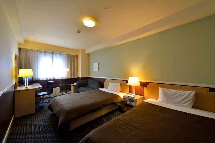 BEDROOM โรงแรมชิบะ วอชิงตัน