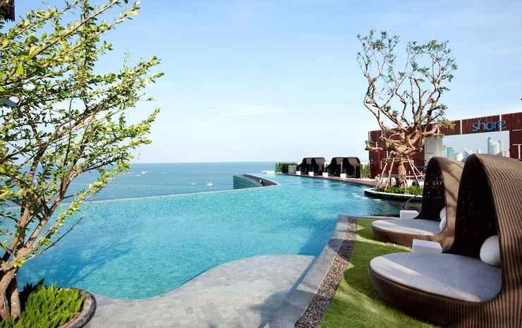 Hilton Pattaya Chonburi -