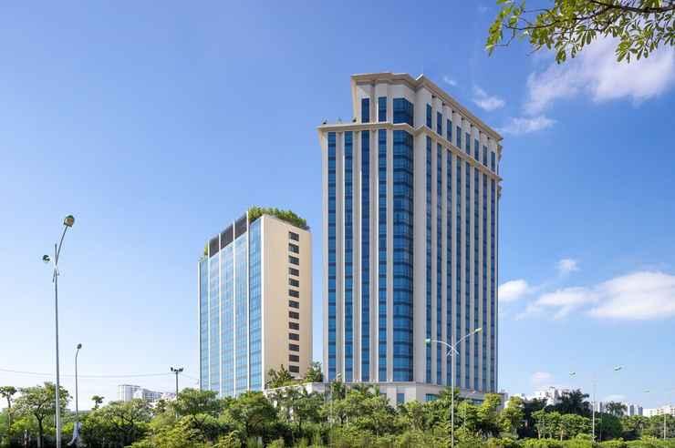 EXTERIOR_BUILDING Hyatt Regency West Hanoi