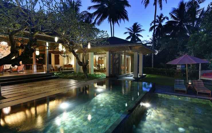 Chapung Sebali Bali - Vila Premium, 2 kamar tidur, kolam renang pribadi