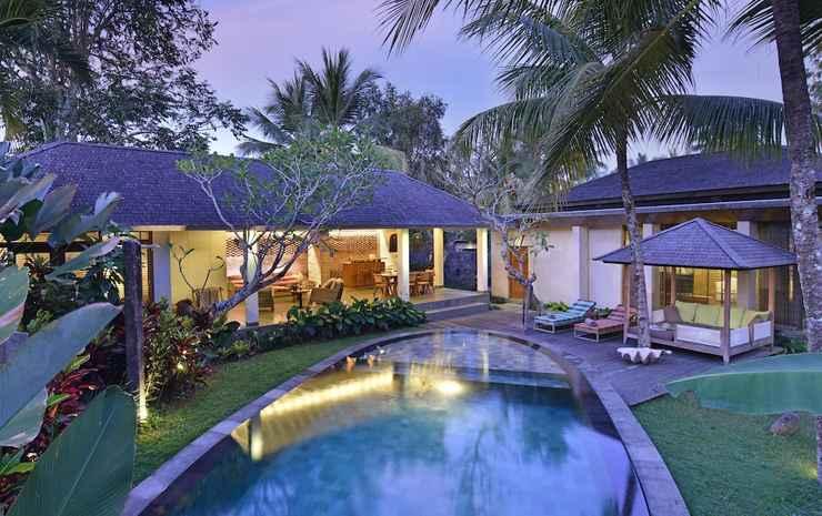 Chapung Sebali Bali - Vila, 2 kamar tidur, kolam renang pribadi