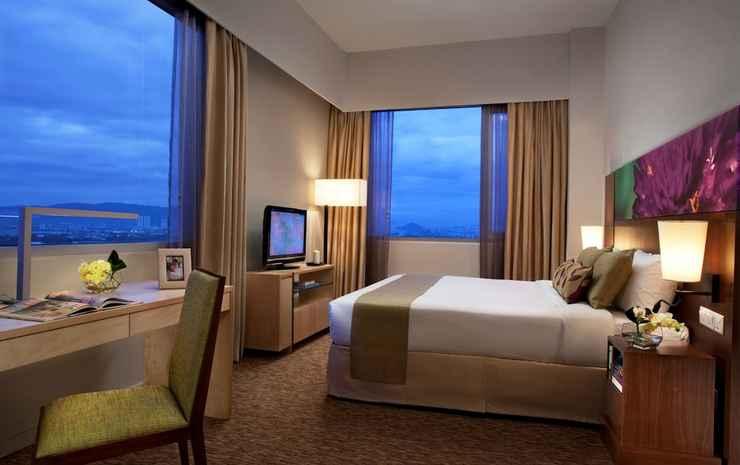 Somerset Kuala Lumpur Kuala Lumpur - Apartemen Premier, 3 kamar tidur