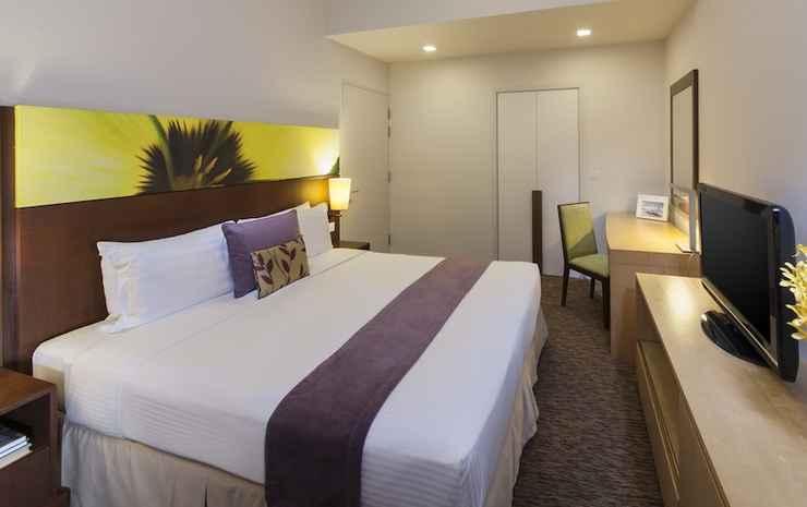 Somerset Kuala Lumpur Kuala Lumpur - Apartemen Eksekutif, 1 kamar tidur