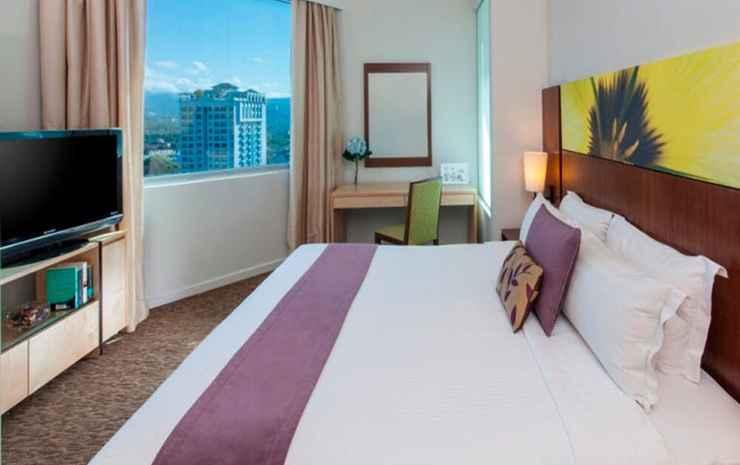 Somerset Kuala Lumpur Kuala Lumpur - Apartemen Deluks, 1 kamar tidur