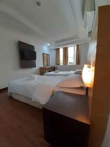 BEDROOM Sara Hotel