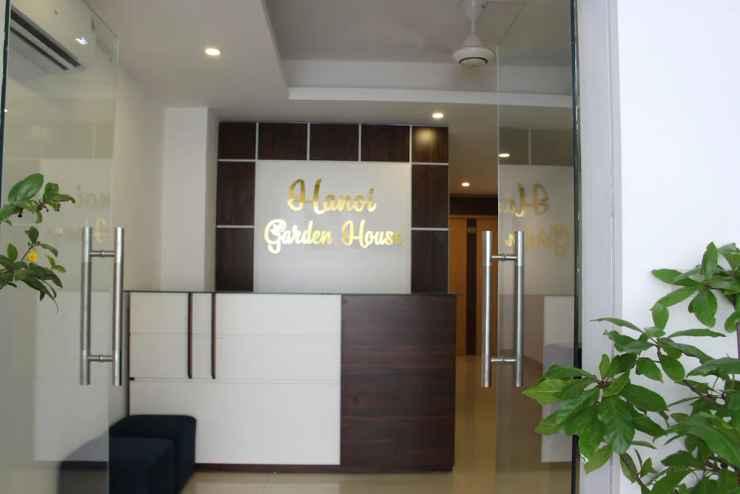 LOBBY Hanoi Garden House and Travel