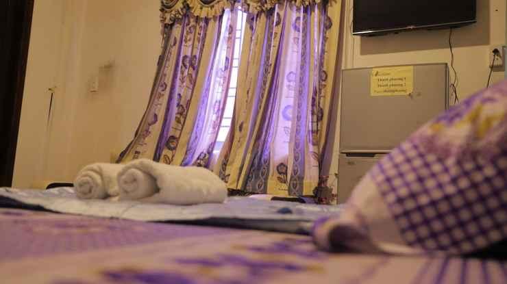 BEDROOM Hotel Oxeraak Thanh Phuong