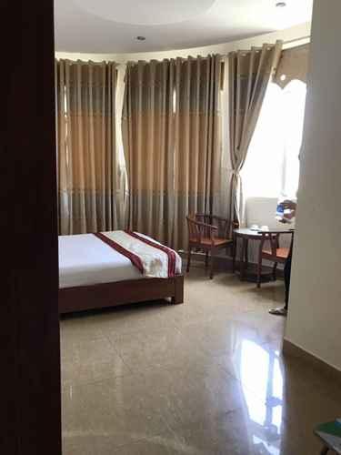 BEDROOM Khách sạn Minh Long