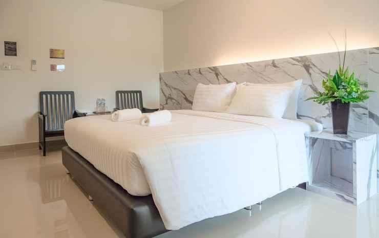 Don Mueang Place Hotel Bangkok - Kamar Double Superior