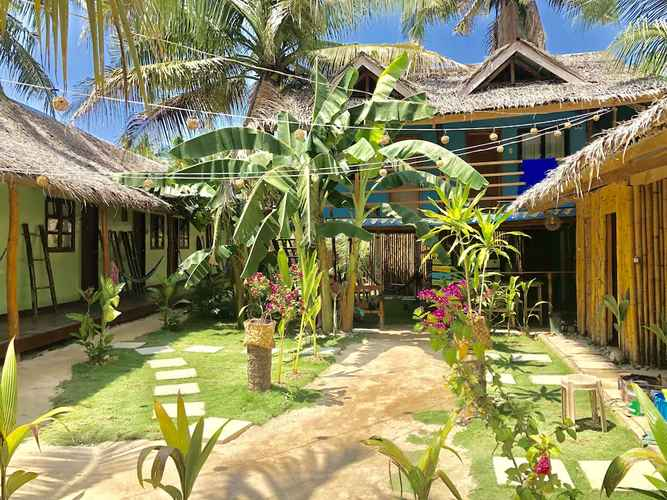 COMMON_SPACE I Love Siargao Hostel