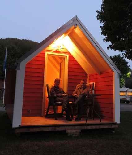 EXTERIOR_BUILDING Spessart Camping Schönrain