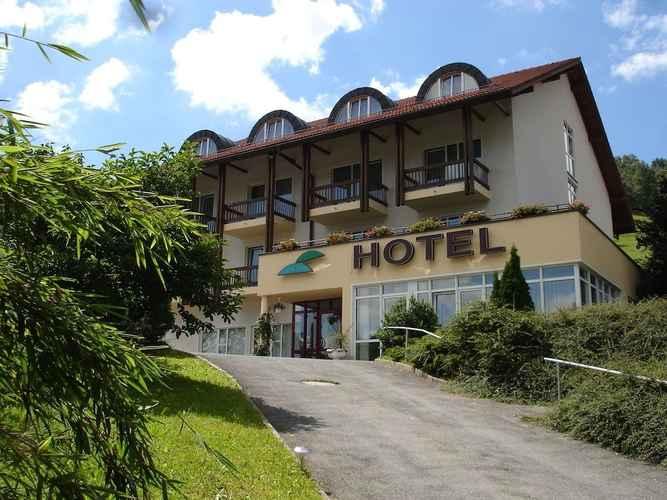 EXTERIOR_BUILDING Hotel Mühlbergblick