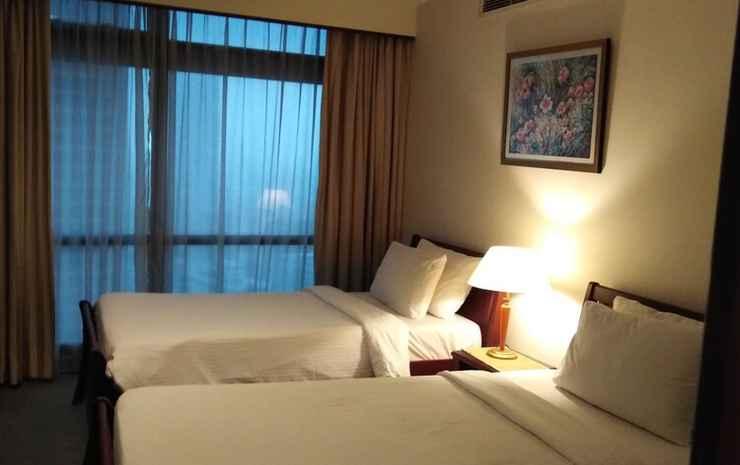1 Ivy Suite At Berjaya Times Square Kuala Lumpur - Apartemen Keluarga