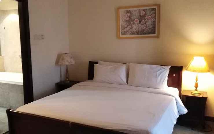1 Ivy Suite At Berjaya Times Square Kuala Lumpur - Apartemen Superior