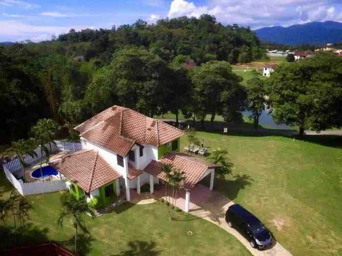 VIEW_ATTRACTIONS Charming Villa A Famosa