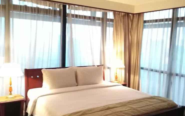 Times Square Service Suite By DaisyHomes Kuala Lumpur - Apartemen Keluarga