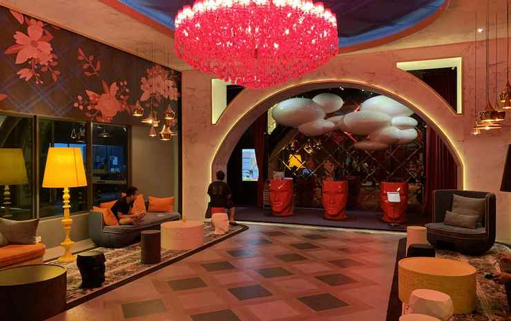 Arte Plus By IV Suites KLCC Kuala Lumpur -