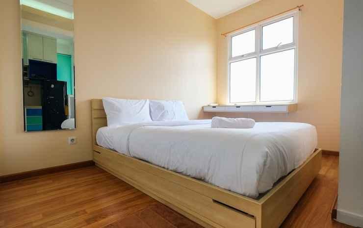 Modern 1BR Apartment at Pancoran Riverside