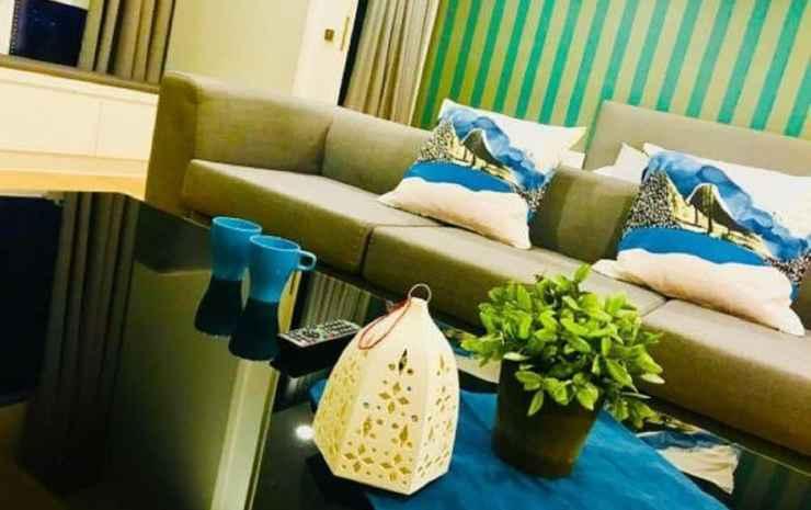 Platinum North Residence Kuala Lumpur Kuala Lumpur - Apartemen Premium